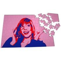 Grand puzzle Pop Art. RRB.
