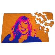 Grand puzzle Pop Art FBO.